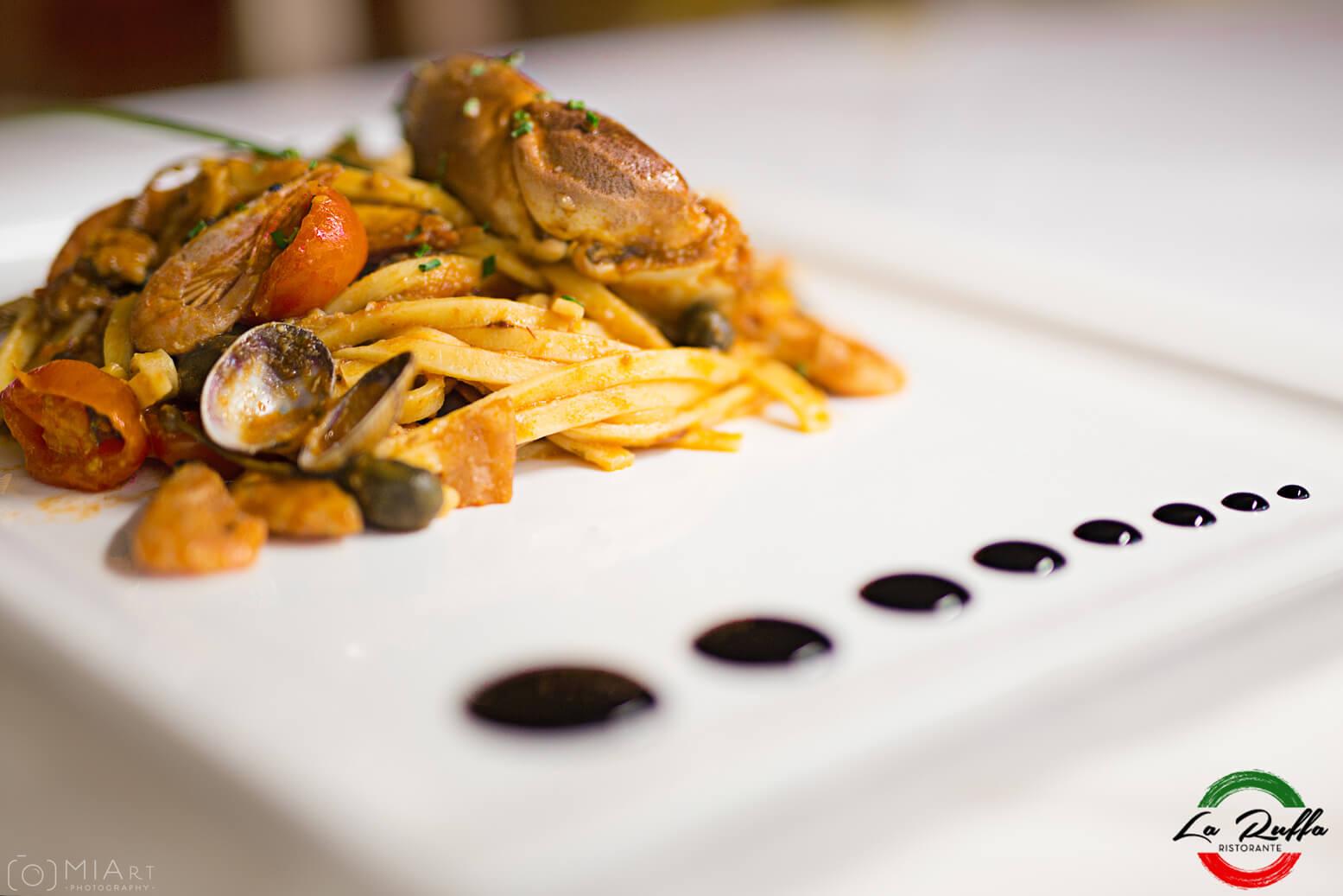 La Ruffa Restaurant