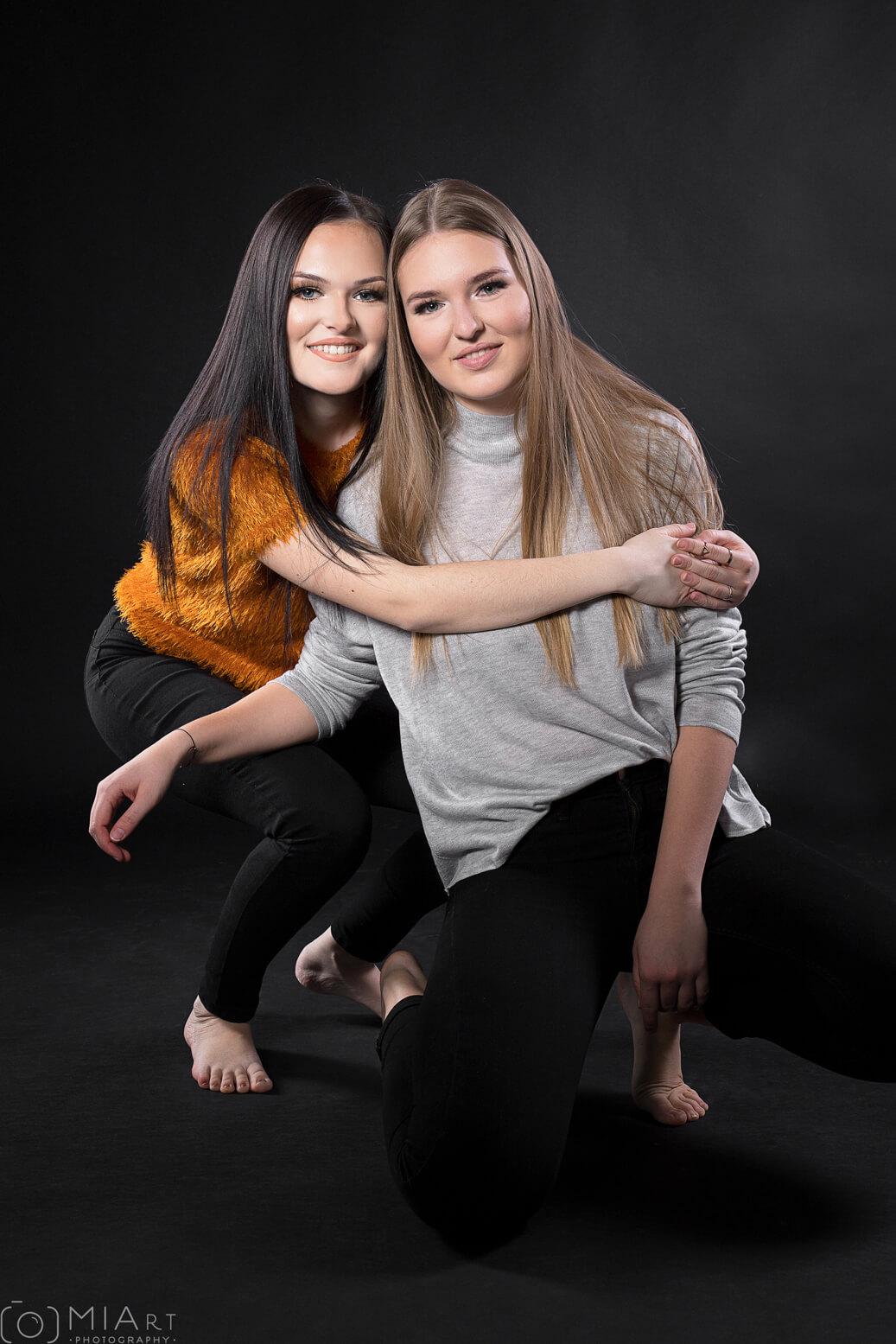 Carina & Vanessa